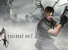 Resident Evil 4 bất ngờ trở lại