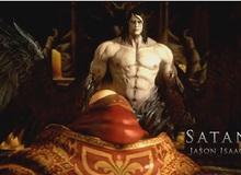 Castlevania Lords of Shadow 2: Satan lộ diện
