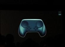 Steam Controller quay về thiết kế truyền thống hơn