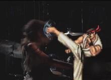 Street Fighter tấn công... Taylor Swift