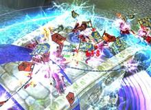 """Game thủ Fairy Tail 3D """"nóng"""" với Chiến trường liên server"""