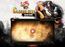Long Chiến - MMORPG Hàn Quốc đảo lộn thế giới tu tiên