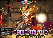 Xếp Rồng Soha – trào lưu game trí tuệ Nhật Bản đã đến Việt Nam