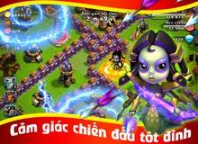 Hero DotA – Game Mobile sẽ làm mưa làm gió tại thị trường Việt Nam