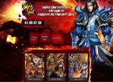 Tướng Lĩnh xuất hiện tại Việt Nam – game chiến đấu 2014 bắt đầu