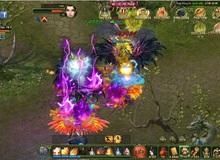 Webgame Pk đặc sắc 2014 Tướng Lĩnh có gì hot?