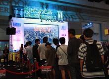 Game thủ Việt sắp được thưởng thức Kingdom Under Fire II