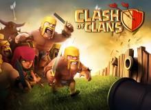 Fanpage Clash of Clans bị hack, lộ doanh thu khủng 5 triệu USD/ngày