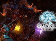 """Final Fantasy XIV tung trailer """"khoe khoang"""" phiên bản mới"""