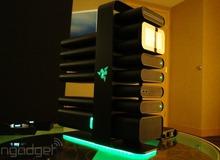 Razer Project Christine – Siêu dự án máy tính chơi game