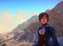 Bom tấn EverQuest Next chắc chắn sẽ lên PS4
