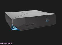 Steam Machine của Alienware sẽ ra mắt tháng 09