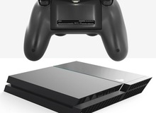 Bộ phụ kiện chiều chuộng game thủ sở hữu PS4