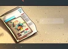 """Tiny Buster - Game mobile Việt đề tài """"bắn ma"""" chuẩn bị ra mắt"""