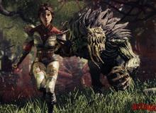 Những game online nổi bật tháng Tết
