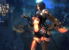 Game online 3D 16+ Lune of Eden đã cập bến Việt Nam