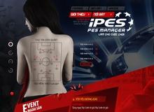 iPES chính thức xác nhận là Phi Phàm Túc Cầu