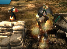 Gameplay chi tiết của game giả tưởng The Repopulation