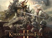 Thêm cơ hội cho game thủ Việt chơi Kingdom Under Fire II