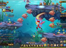 Webgame Mạo Hiểm Khế Ước được rao bán tới Việt Nam
