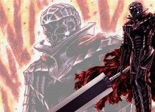 Berserk – siêu phẩm truyện tranh chặt chém và bạo lực