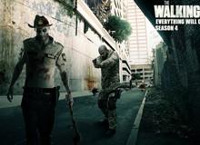 The Walking Dead: Ai sẽ là người chết tiếp theo?
