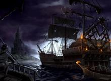 Plunder Pirate - Đổi thủ nặng ký của Clash of Clans