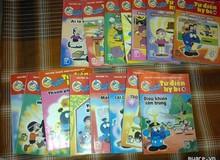 """Top truyện tranh """"anh em"""" của huyền thoại Doraemon"""