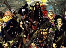 Top truyện tranh Nhật nổi bật trong năm vừa qua
