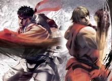 Street Fighter: Assassin's Fist công bố những hình ảnh đầu tiên