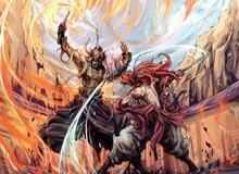 Truyện tranh Rurouni Kenshin sẽ được vẽ tiếp