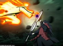 """Naruto Chapter 661: Nhân vật lại bị """"buff"""" quá đà!?"""