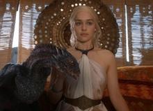 Phim bộ bom tấn Game of Thrones sắp được ra mắt