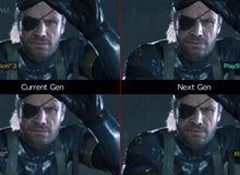 So sánh chất lượng đồ họa của các đời máy chơi game