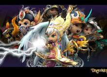 Dragonica Việt sẽ đóng cửa vào tháng 9/2014?