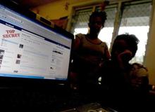 Phát cáu vì bị tag 'vô tội vạ' trên Facebook
