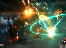 Game online 3D Đào Viên được phát hành tại Việt Nam