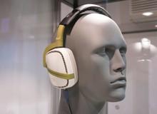 Lộ diện tai nghe cực đẹp cho game thủ Xbox One
