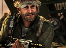 Captain Price tái xuất trong Call of Duty