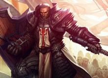 Diablo III RoS: Nhân vật có thể lên cấp không giới hạn