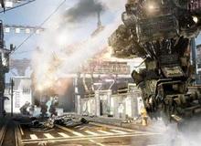 Xem gameplay trên PC của Titanfall