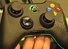 Razer sẽ sản xuất phụ kiện cho Xbox One