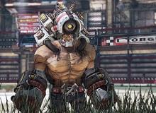 Gearbox chưa có kế hoạch phát triển Borderlands 3