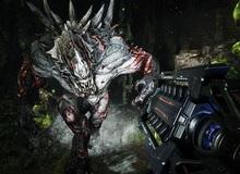 Xem gameplay của truyền nhân Left 4 Dead - Evolve