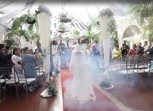 Đám cưới hoành tráng phong cách Final Fantasy