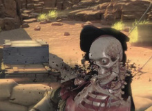 Sniper Elite 3: Sức mạnh súng bắn tỉa