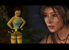 Sự phát triển kinh ngạc của đồ họa game