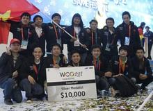 Đội tuyển Đột Kích VN và sứ mệnh với eSports Việt