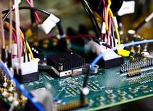 Intel tung card đồ họa tích hợp tăng thời lượng pin laptop