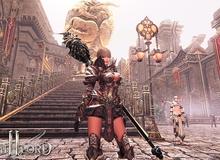 Archlord II - Truyền nhân huyền thoại MU sắp mở cửa